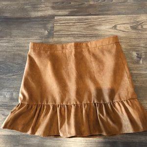 J.Crew Factory Skirt • Size 14